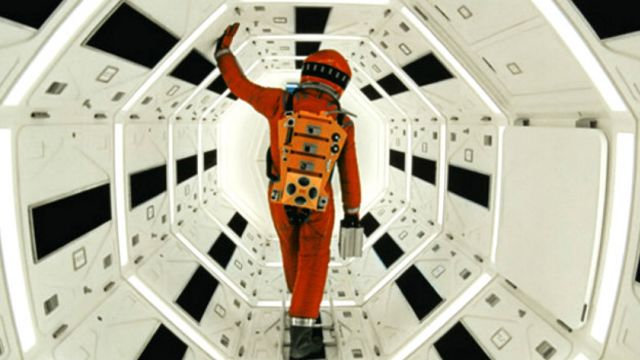 2001: Odisea al Espacio