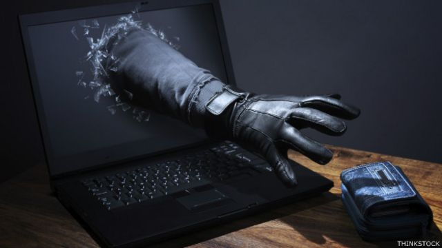 Los fraudes suelen consistir en ofrecer productos o servicios que el usuario nunca recibe.