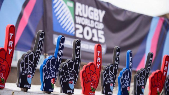 El Mundial de Rugby, que se inaugura este viernes, se disputará hasta el 31 de octubre.