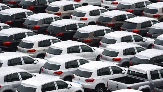 Volkswagen dünyanın en büyük otomobil üreticisi konumunda. Avrupa'daki pazar payı yüzde 12'nin üzerinde.