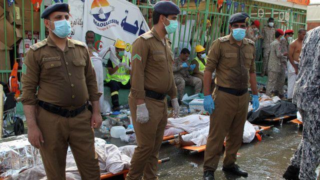 دولت عربستان درباره شمار دقیق کشتهشدگان توضیح تازهای نداده و آن را به پایان نتیجه تحقیقات دولتی در این باره موکول کرده است