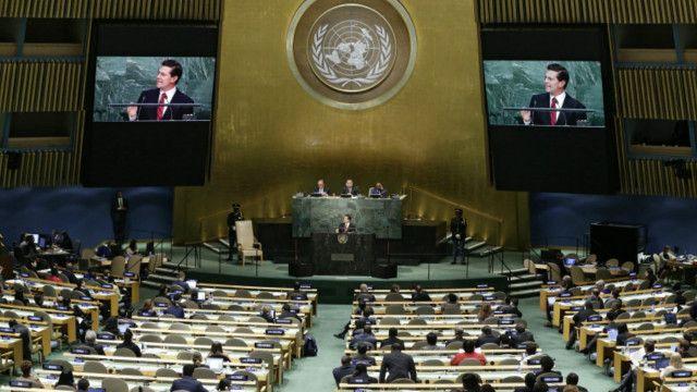 Majelis Umum PBB