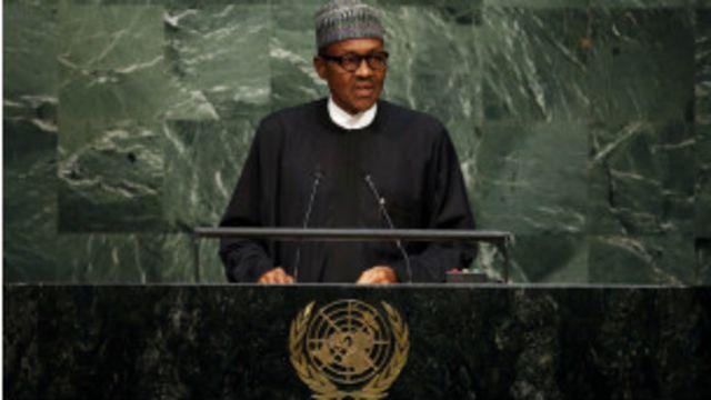 Muhammadu Buhari doit nommer son gouvernement