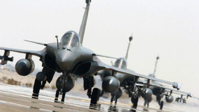 Самолеты ВВС Франции