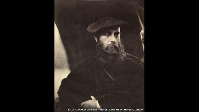 Уильям Майкл Россетти, 1865 год