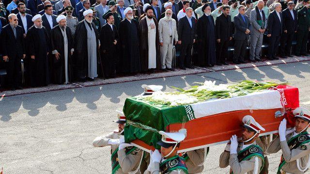 ایران که بیشترین سهم را از کشتهشدگان حادثه منا دارد، حکومت عربستان را بابت آن مقصر میداند