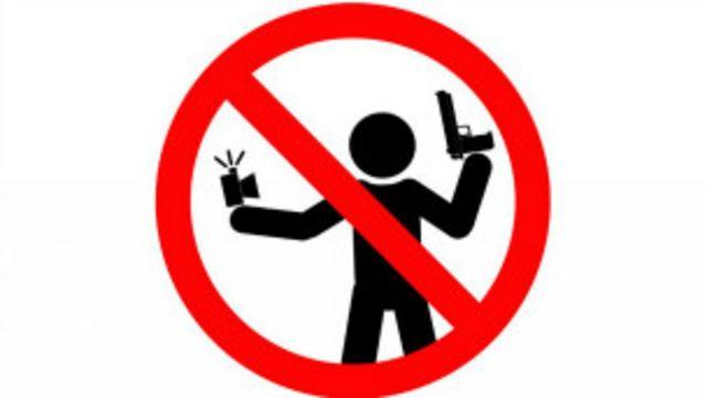 Imagem da campanha do governo russo para prevenir acidentes por causa de selfies