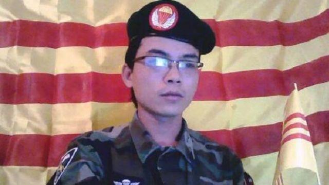 Luật sư Võ An Đôn mô tả Nguyễn Viết Dũng chứng tỏ tinh thần cứng rắn trong phiên tòa hôm 14/12