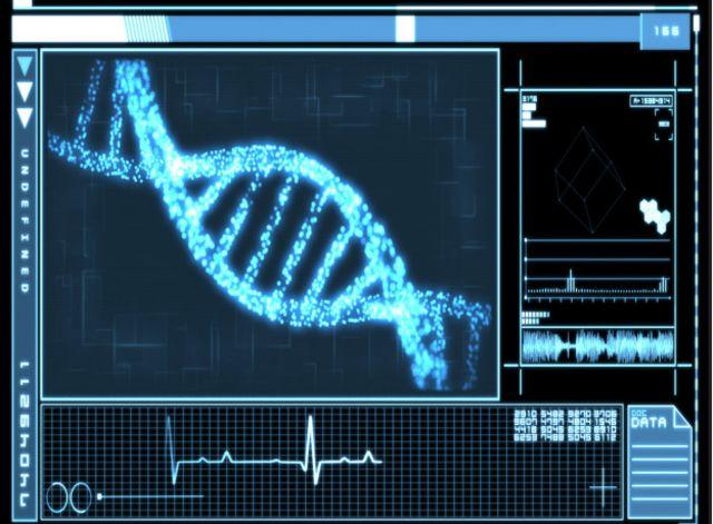 Структура ДНК