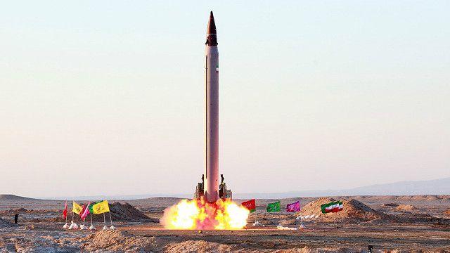 آمریکا آزمایش موشک عماد را ناقض قطعنامه شورای امنیت میداند