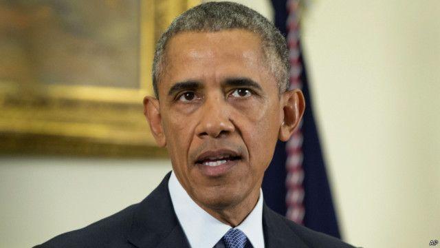 Tổng thống Barack Obama sẽ công du nước ngoài từ 14-22/11