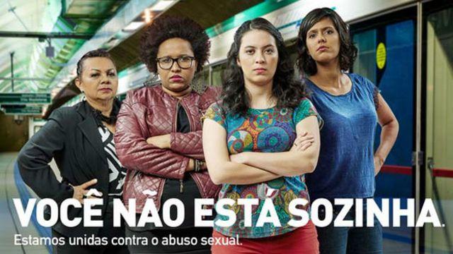 Foto: Divulgação Metrô