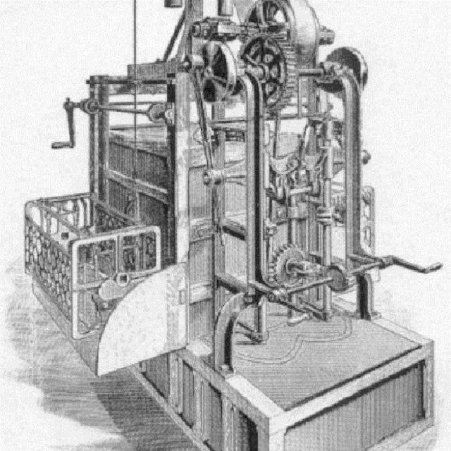 """Joshepine Cochrane patentó el lavavajillas en 1886 con la voluntad de terminar con la """"esclavitud del fregadero"""" para las mujeres."""