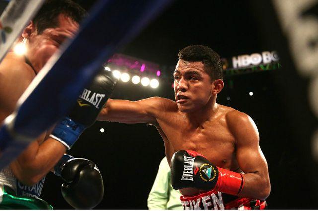 Tras El Retiro De Mayweather El Nicaragüense Román El Chocolatito González Queda Como El Mejor Boxeador Del Mundo Bbc News Mundo