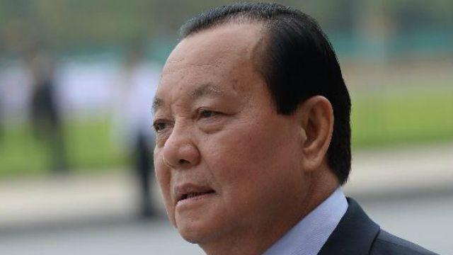 Ông Lê Thanh Hải tạm thời tiếp tục làm Bí thư Thành ủy TP. HCM trong lúc chờ Đại hội Đảng toàn quốc