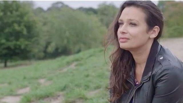 Lisa Francesca Nand, protagonista del documental First Heartbeat sobre el aborto espontáneo
