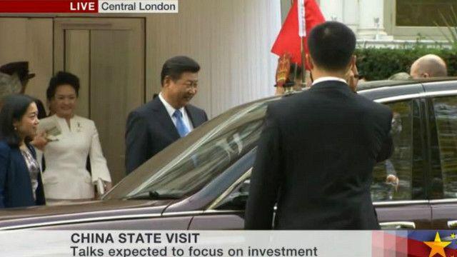 İkitərəfli Çin-Britaniya danışıqlarının mərkəzində investiyalar mövzusu mərkəzi yer tutacaq.