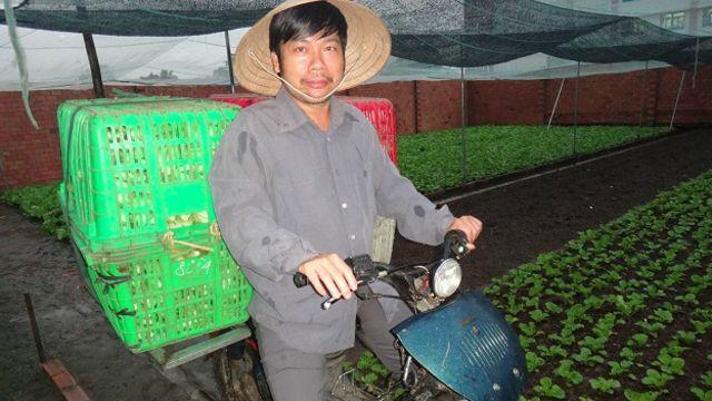 Ông Hoài Nam tiết lộ hợp đồng lao động giữa ông và báo Thanh Niên sẽ bị chấm dứt ngày 30/11 tới