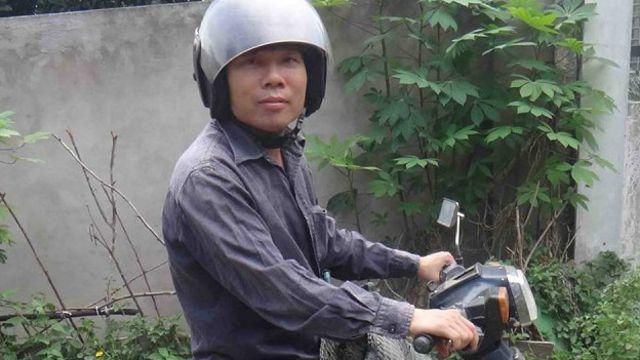 Phóng viên Hoài Nam nhận được nhiều sự ủng hộ từ đồng nghiệp và bạn đọc trong vụ việc này