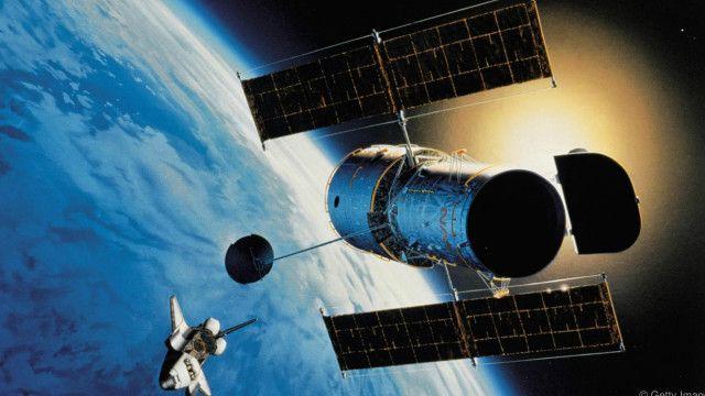 تصنيع الأقمار الصناعية هو أحد المجالات الرئيسية للابتكار في مجال الفضاء