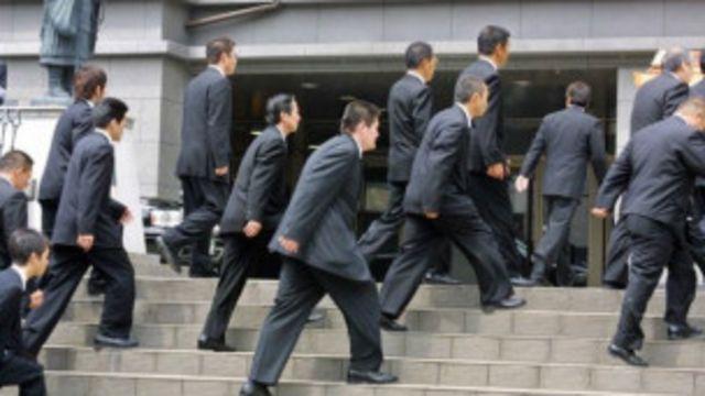 Los miembros del mayor sindicato del crimen organizado de Japón, la Yamaguchi-gumi, dicen que cuentan con muchos burakumin entre sus filas.