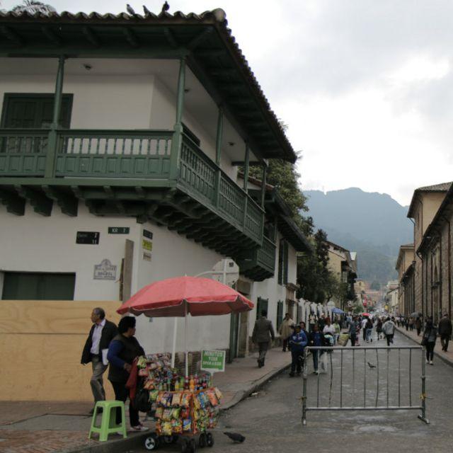 La Casa Museo del Florero en la actualidad