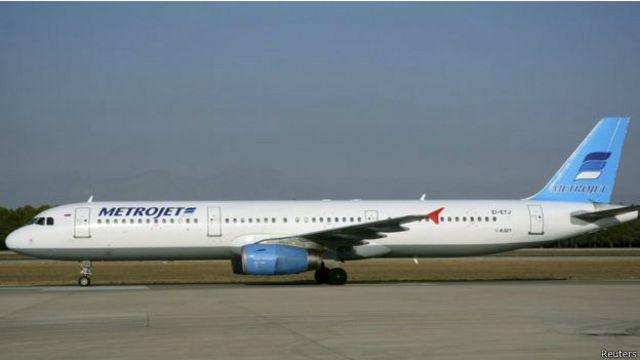 Архівне фото літака