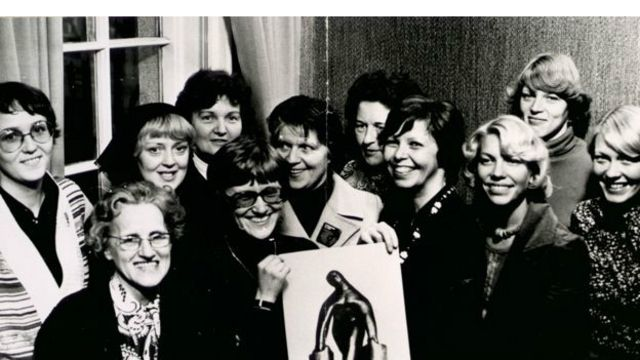 Women's History Archive