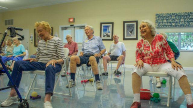 تحقیق طولانی مدتتری برای بررسی تاثیر بازیها بر حفظ سلامت ذهنی سالمندان آغاز میشود