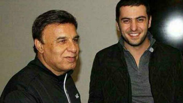 علی ضیاء از پرویز مظلومی پوزش خواسته است
