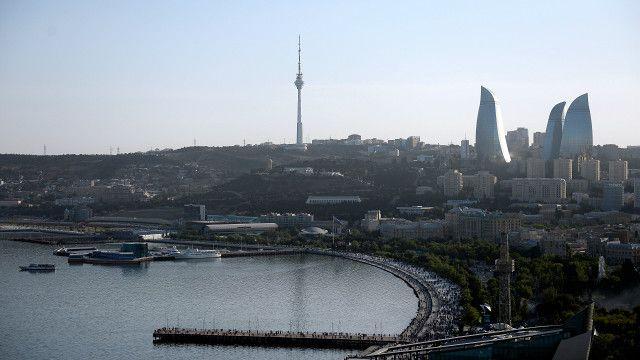 Azərbaycana gələn turistlər Bakıdan başqa cəmi bir neçə bölgəyə səyahət edirlər.