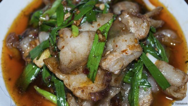 Mal estar foi chamado de 'síndrome do restaurante chinês', mas nome foi descartado por cientistas