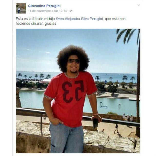 Silva Perigini