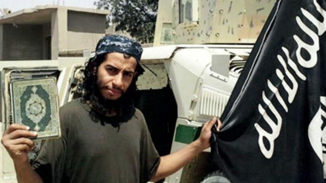 هدف از عملیات روز چهارشنبه بازداشت اباعود عنوان شده بود اما  سرنوشت او مشخص نیست