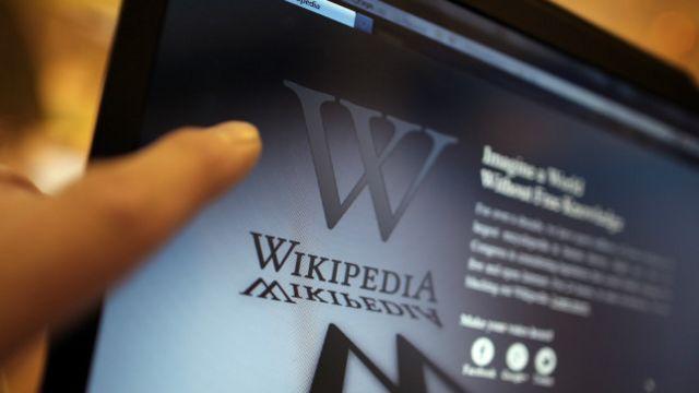 विकिपीडिया साल 2001 में आज के दिन ही लांच किया गया था.