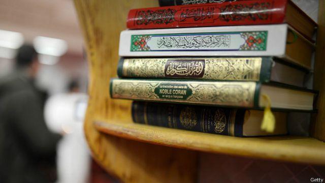 Y en el Corán está sujeto a la interpretación de los expertos, dice la doctora Heba Kotb.