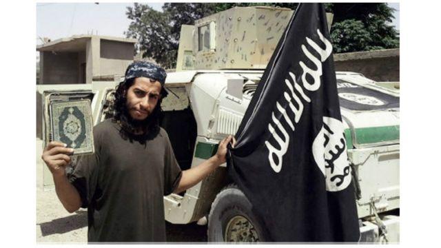 گروه دولت اسلامی تهدید کرده است در سایر کشورهای غربی دست به حملات مشابه پاریس خواهد زد