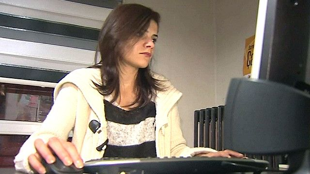 شمالی امریکہ میں ذرائع ابلاغ میں کام کرنے والی خواتین کا تناسب کم ہوتا نظر آرہا ہے