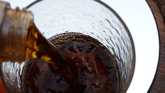 Многие боятся, что сахарозаменители в диетических напитках вредны для здоровья