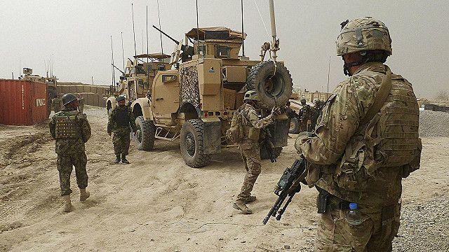 La guerra en Afganistán ha sido un elemento utilizado por muchos extremistas para propagar sus posturas radicales.