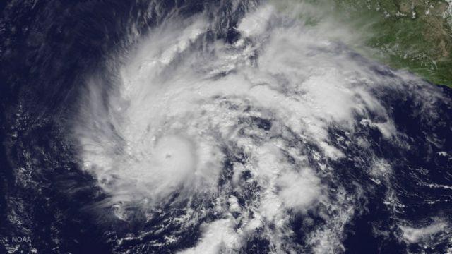 ...и более частым ураганам