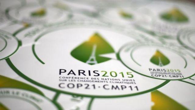 En la cumbre se negocia cómo frenar el cambio climático.