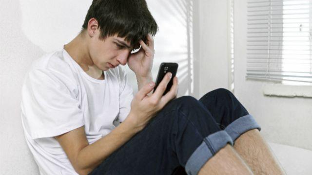 Los adolescentes crecen pensando que no responder a un mensaje es algo normal. (Foto: ThinkStock)