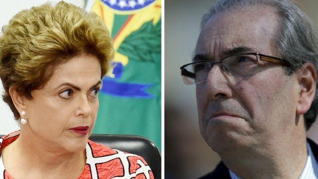 Pedido de impeachment de Dilma Rousseff será analisado por comissão na Câmara