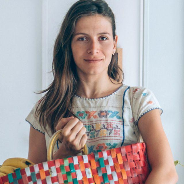 Mariana Álvarez