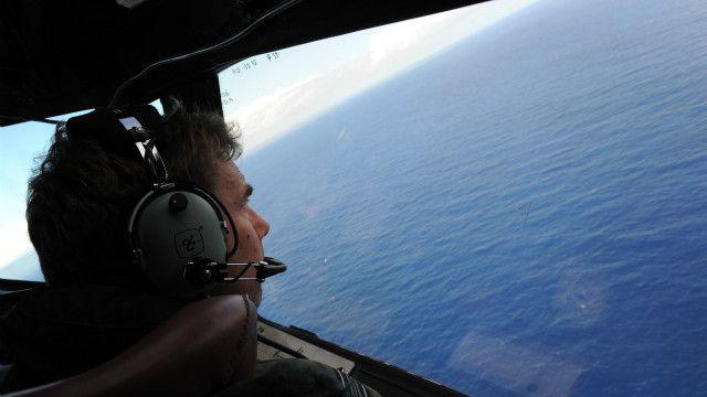 လေယာဉ်ပျက်ကို မနှစ်ကတည်းက အိန္ဒိယ သမုဒ္ဒရာမှာ ပိုက်စိပ်တိုက် ရှာဖွေနေခဲ့။