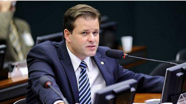 Deputado Leonardo Quintão (PMDB-MG), redator do novo Código de Mineração, foi financiado por mineradoras na campanha de 2014