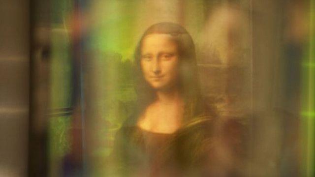 تقنية ضوئية استخدمت في تحليل لوحة موناليزا واستنطاقها