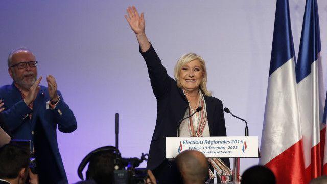 مارين لوبان أصبحت رقما صعبا في السياسة الفرنسية