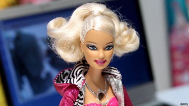 Barbie es uno de los juguetes insignia de Mattel.